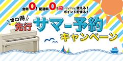 写真:【緊急!6/5スタート】ゼロ得!先行サマー予約キャンペーン始まります 本店アネックス