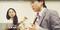 写真:オートベル様「一人一芸プロジェクト」にて当店ウクレレ講師出演 おとサロン静岡呉服町