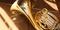 写真:ホルンを吹いてみませんか?|おとサロン静岡呉服町