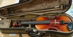 写真:バイオリンフェア開催!!|富士店