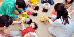写真:1歳になったら、ヤマハデビューしちゃお!|富士店