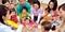 写真:【1・2歳対象】10月入会がオススメ【ドレミらんど】|富士店