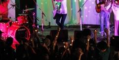 写真:MUSIC LINK2016はっじま~るよ~!|富士店