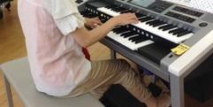写真:インストアコンサート演奏者申込みしめきりました|富士店