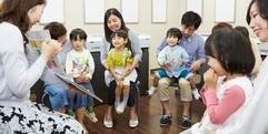 写真:【ヤマハ音楽教室】おんがくなかよしレッスン見学実施中|富士店