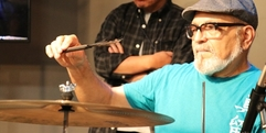 写真:Marty Morell JazzDrum Workshop【レポート】|富士店