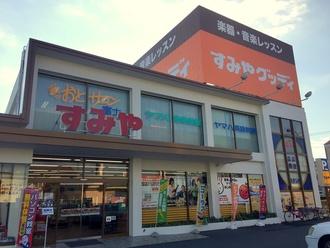 写真:すみやグッディ富士店