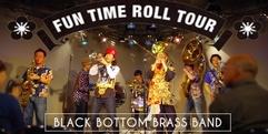 写真:Black Bottom Brass Bandがすみや富士店に来るぞー!!  富士店