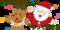 写真:クリスマスフェア開催中!|富士店