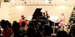 写真:[準備編]ピアノ・エレクトーン・コーラス・声楽 発表会|富士店