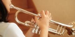 写真:【管楽器】ロングトーン練習の大切さ |富士店