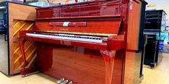 写真:【中古ピアノ】大人気の木目ピアノちゃんに新しい子が仲間入り♪♪|富士店