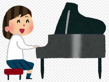 ピアノ弾く.JPG