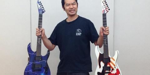 メタリカ30周年ギターサム.jpg