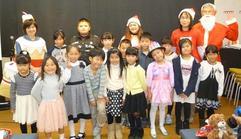 写真:英語教室の発表会「KIDS & ENGLISH」レポート!|藤枝店