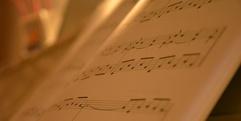写真:[オーレ藤枝]コース紹介vol.12「楽しい声楽」 | 藤枝
