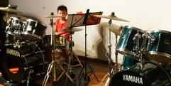 写真:【動画あり】第20回:ドラムミニコンサートレポート!第1部 藤枝店
