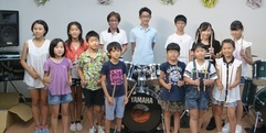 写真:【動画あり】第20回:ドラムミニコンサートレポート!第2部 藤枝店