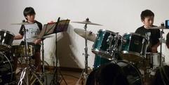 写真:【動画あり】第20回:ドラムミニコンサートレポート!第3部 藤枝店