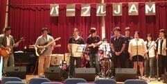 写真:バンド発表会:パープルJAM2016レポート第1部! 藤枝店