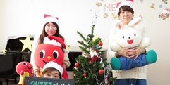 写真:【動画あり】クリスマスわくわくコンサート、開催しました 藤枝店