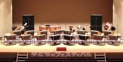 写真:ヤマハ音楽教室生徒様のコンサート:子どものフェスティバル2016。本番はアツい編 藤枝店