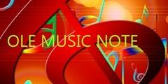 写真:[オーレ藤枝]1/19 OLE MUSIC NOTE|藤枝店