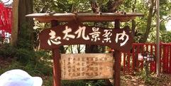 写真:新店長ハヤトの藤枝探索~金毘羅山(こんぴらさん)に登ってみました|藤枝店