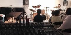 写真:ドラム教室発表会での講師演奏がさすが先生!だった【動画有】 藤枝店