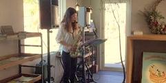 写真:【演奏動画】サックスでジャズ定番曲。サックス講師のデモ演奏レポート 藤枝店