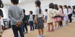 写真:ヤマハ音楽教室発表会間近!練習がんばってます!|藤枝店