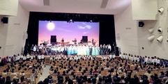 写真:ヤマハ音楽教室 発表会「子どものフェスティバル」レポート 藤枝店