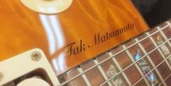 写真:藤枝・焼津・島田で楽器買取なら当店へ。こんなギター買い取りました|藤枝店