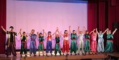 写真:小中学生が出演!ジュニアミュージカル公演レポート|藤枝店