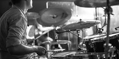 写真:[オーレ藤枝]ドラムの無料体験レッスン生徒募集中です!|藤枝店