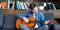 写真:ギターレッスン 人気の19時枠を大募集!|藤枝店