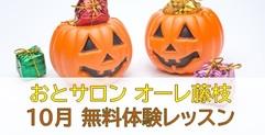 写真:[オーレ藤枝] 10月無料体験レッスン受付中! | 藤枝店