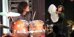 写真:【イベントレポート】ドラム教室発表会開催しました!|おとサロン静岡呉服町