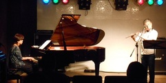 写真:7/23(土)Jazz LIVE 即日レポートです! おとサロン静岡呉服町