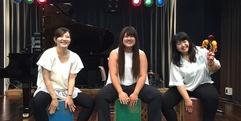 写真:8/10(水)ママ・パパといっしょにサマーコンサートレポート おとサロン静岡呉服町