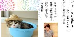 写真:【ボーカル教室】亀山先生ボーカルクラス発表会開催します!|おとサロン静岡呉服町