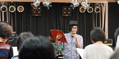 写真:【お街ゼミな~る】ゴスペルワークショップレポート おとサロン静岡呉服町