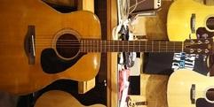 写真:フォークギター ヤマハ FG180 【中古】│本店