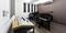 写真:グランドピアノ・エレクトーン使えます 教室レンタルのご案内|おとサロン呉服町