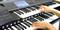 写真:仕事の時間・休みが不定期な私でも受講可能。鍵盤楽器チケット制レッスン|おとサロン静岡呉服町