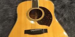 写真:アコースティックギターYamaki B30【中古】|本店