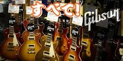 写真:速報!GIBSON×すみやグッディ本店 ギブソンエレキギターフェア突然開始!|本店