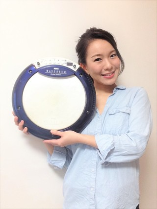 hinako wave drum1.jpg