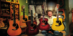 写真:【静岡でMartinギターを買うなら!】3/16(土)~3/17(日)Martin Guitar祭Vol.5 開催! 本店