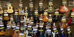 写真:【静岡 ギター】中古楽器入荷情報!!|本店